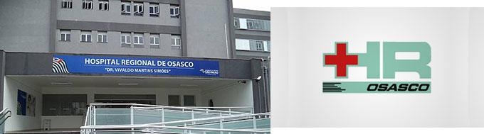 Hospital Regional de Osasco