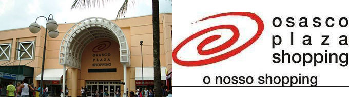 Osasco Plaza Shopping