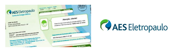 Eletropaulo São Bernardo