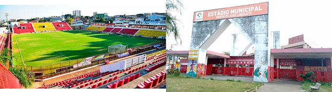 Estádio José Liberatti Osasco