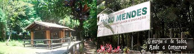 Parque Chico Mendes Osasco