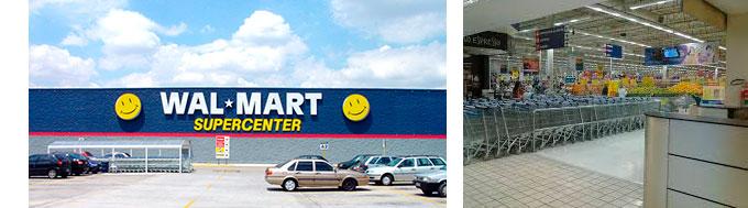 Walmart em São Bernardo