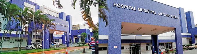 Hospital Antônio Giglio Osasco