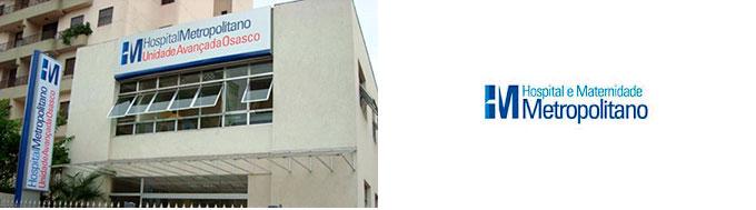 Hospital Metropolitano Osasco
