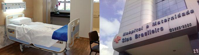 Hospital Sino Brasileiro Osasco