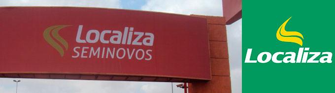 Localiza Piracicaba