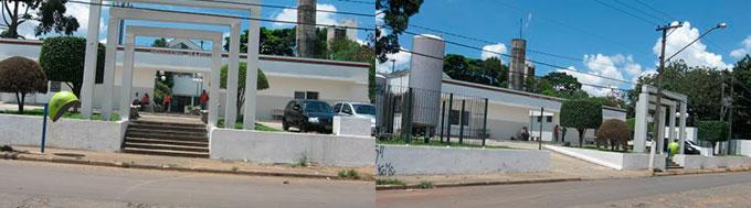Vila Ayrosa Osasco