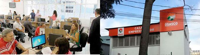 Casa do Empreendedor Osasco