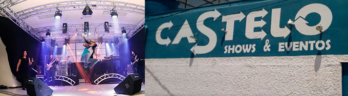 Castelo Show Osasco
