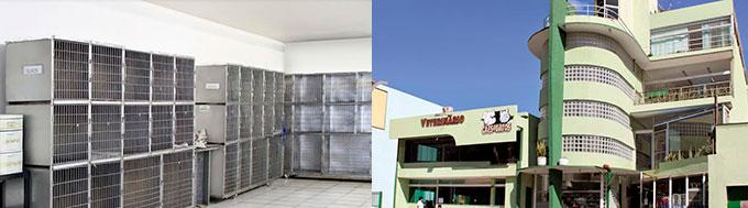 Hospital Veterinário Osasco
