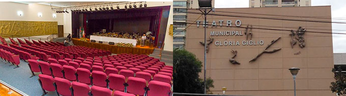 Teatro Osasco